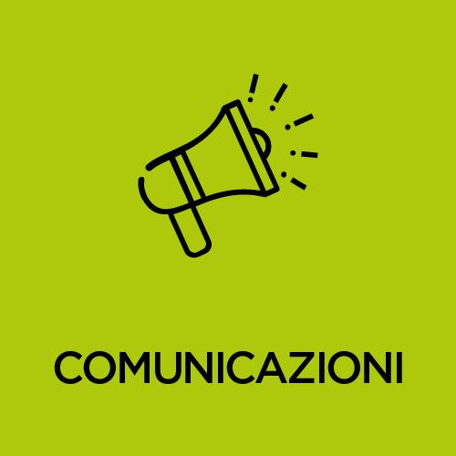 comunicazioni Fondazione Carical